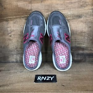 New Balance Shoes - New Balance 501 Women for the Cure Slip On